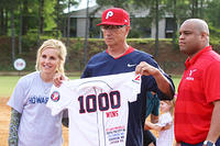 Bobby Howard garners 1,000th career coaching victory